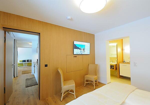 Appartement B,
