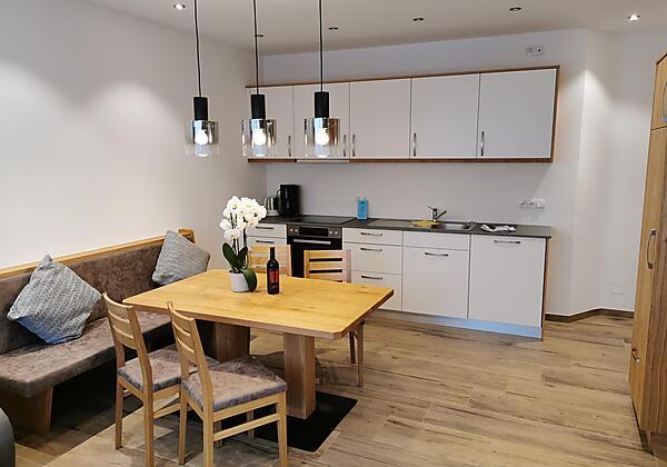 App7 Zuhaus Wohnraum