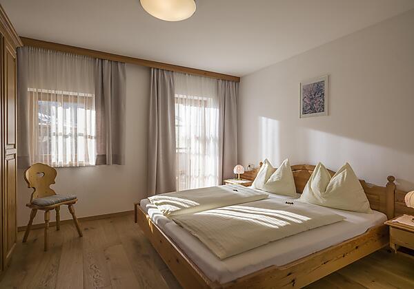 App7 Zuhaus Schlafzimmer
