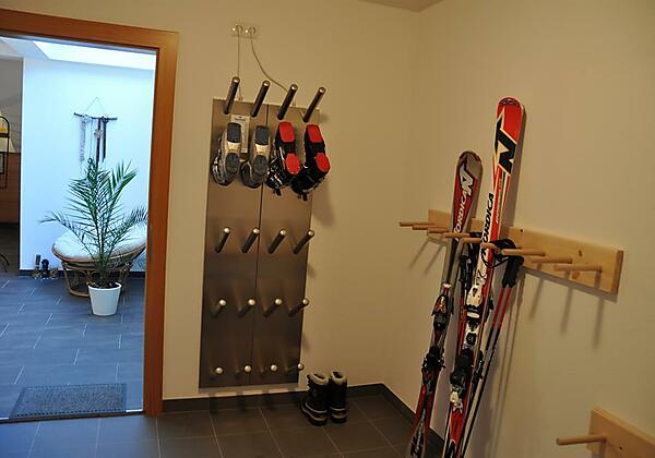 Ski- und Trockenraum