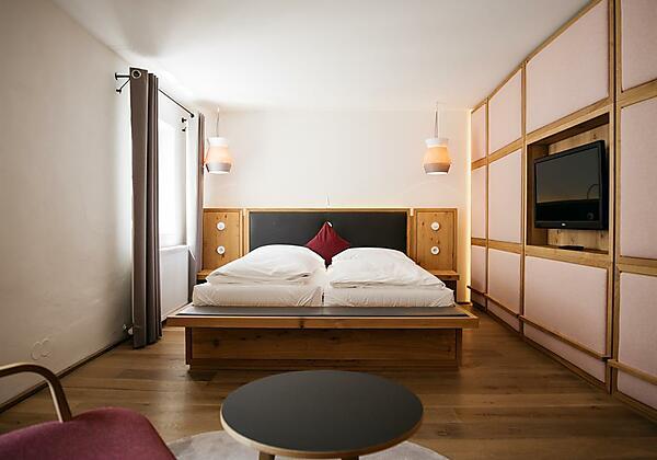 Doppelzimmer medium