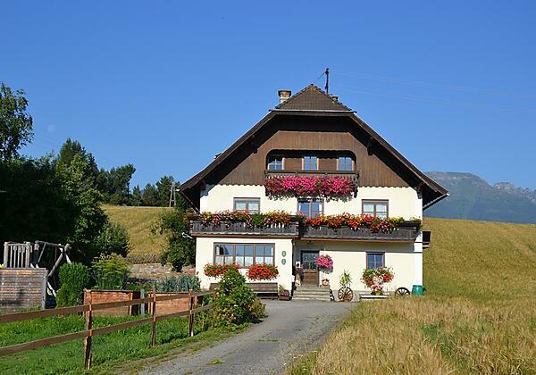 Gästehaus Bacher