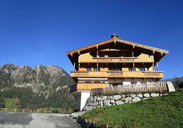 Bauernhaus Roßmoos