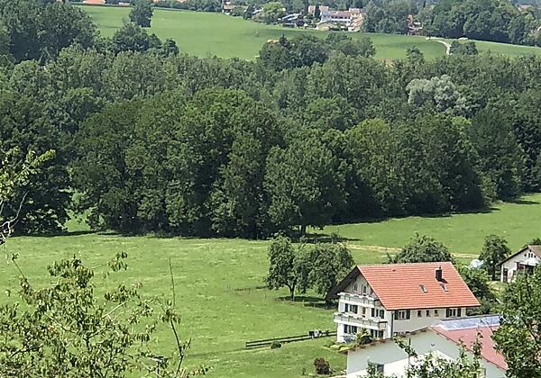 Unser Hof im Allgäu