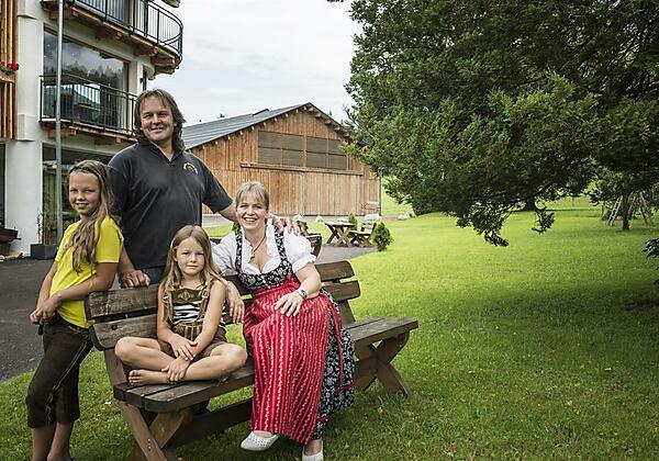 Bauernhof Lindenhof_Scheffau