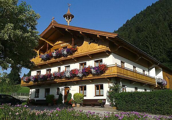 Haus SommerII