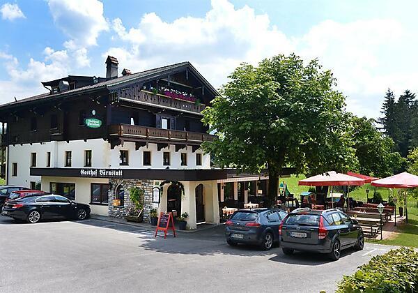 Berggasthof-Bärnstatt-Scheffau