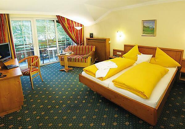 Landhaus-Zimmer 2