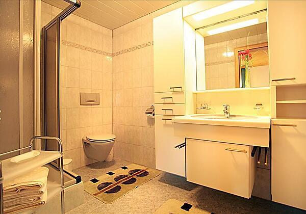 Seekopf Badezimmer
