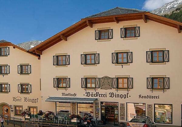 Mauterndorf_HotelBingglSommervorne
