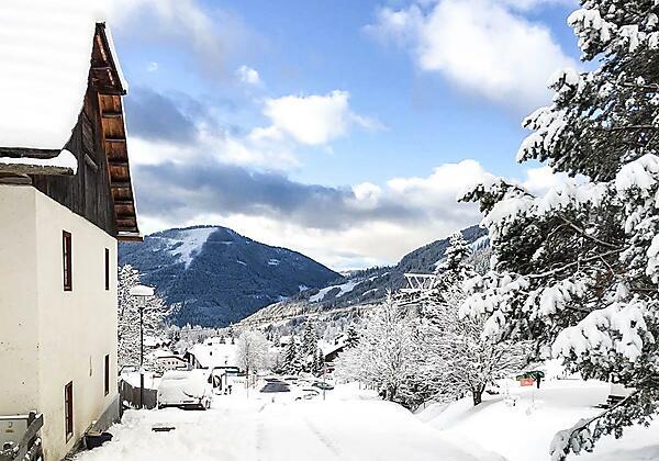 Gasthof Hinteregger St.Oswald Bad Kleinkirchheim U
