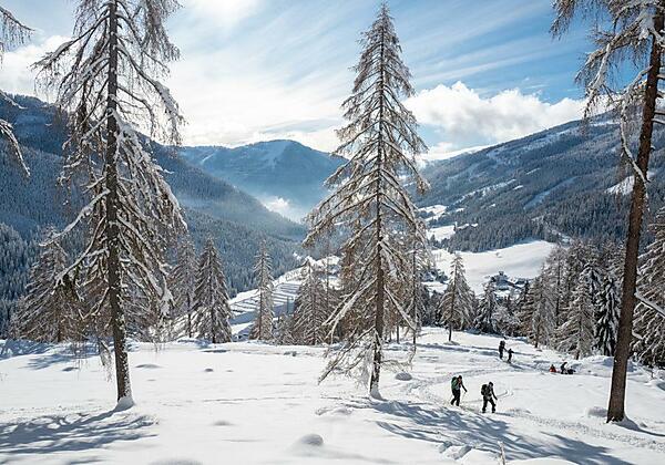 Winterurlaub Bad Kleinkirchheim