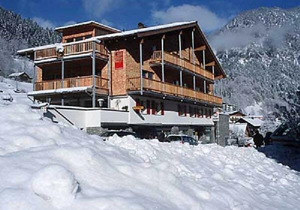 Biotel Winter