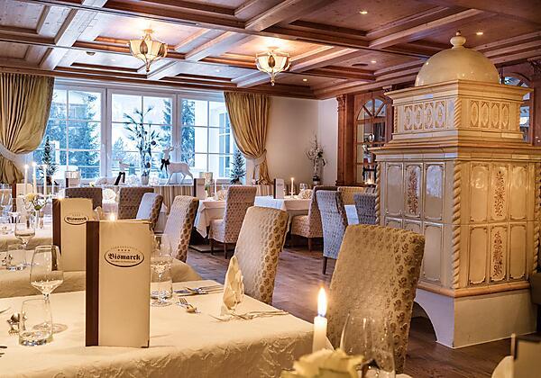 Hotel-Bismarck-Ansicht-Winter-Bad-Hofgastein