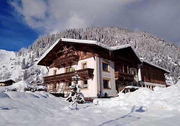 Brollerhof Winter