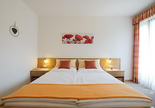 Ferienwohnung Doppelzimmer