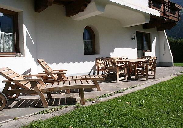 Chalet Neuhaus 3
