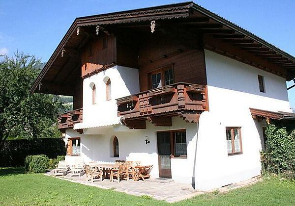 Chalet Neuhaus 1
