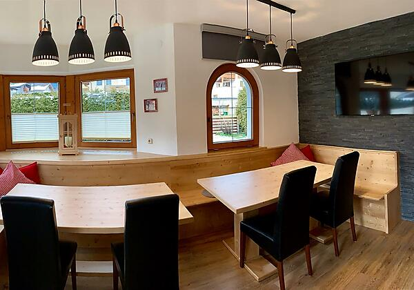 Küche Eckbank 2
