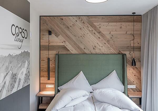 Corso Living Ambiente Schlafzimmer