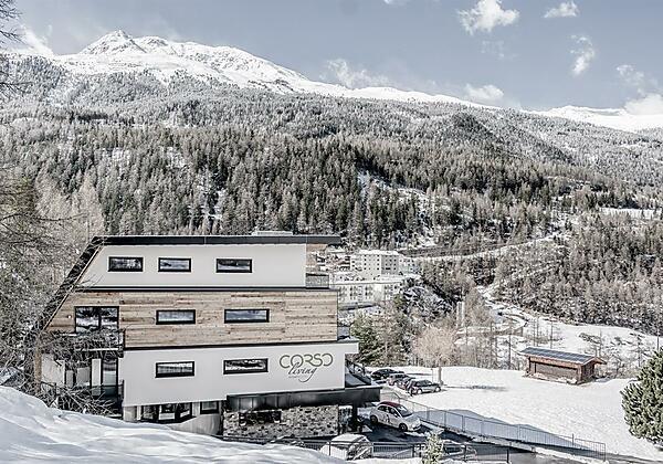 Corso Living Winter