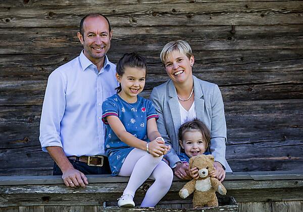 Familie Zeppezauer 2