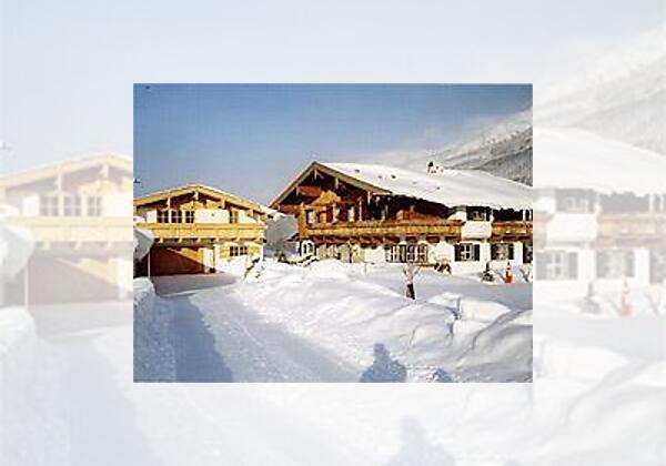 Chalet_Leogang_Winter