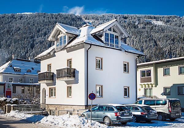 Chalet Embacher Bad Gastein Esszimmer