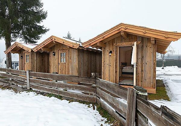 Euro Camp + Unterberg