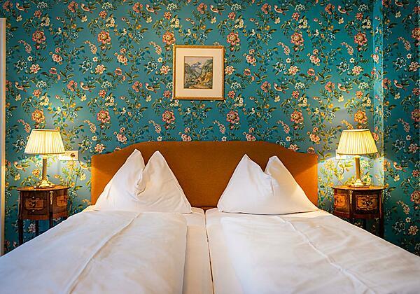Hotelsilber