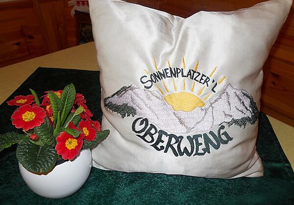 Sonnenplatzerl Oberweng