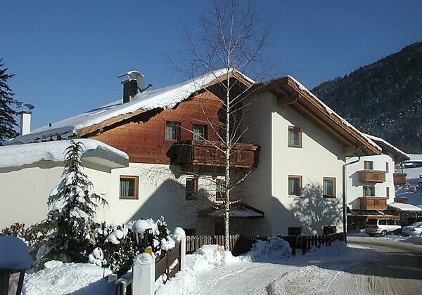Ferienhaus Elferblick Winter