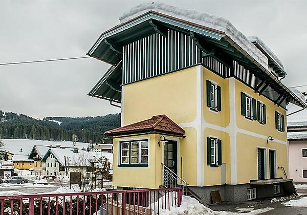 Ferienhaus Elisabeth