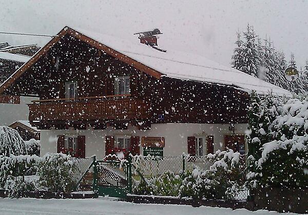 Ferienhaus Gerlinde I
