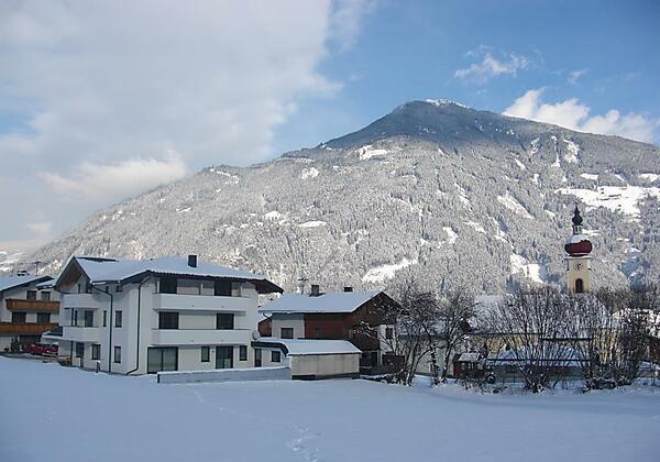 Klocker Ried - Haus Winter 2