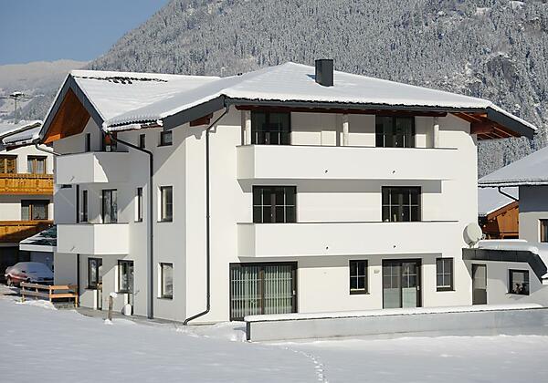 Klocker Ried - Haus Winter
