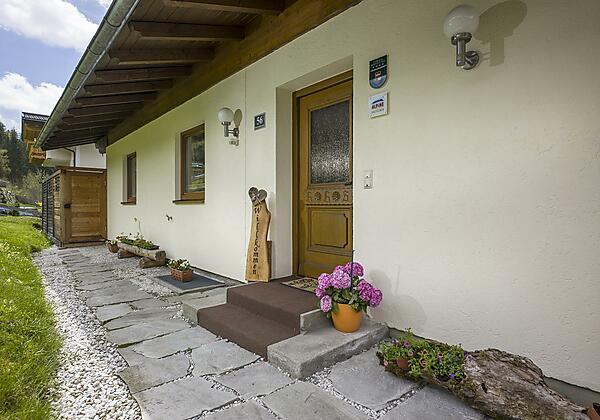 Ferienhaus Tauerngold Hauptbild