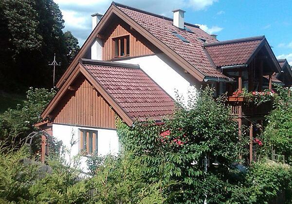 Haus Waldsicht - Sommer