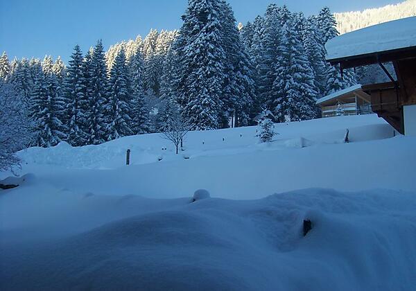 Winter am Kemptarhof