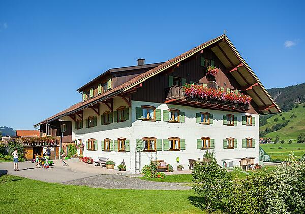 Ferienhof Hagenauer