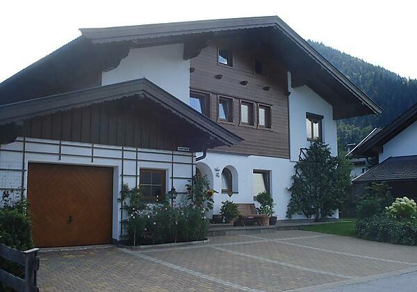 Foto Haus Visitenkarte