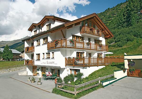 Haus Elisabeth Sommer
