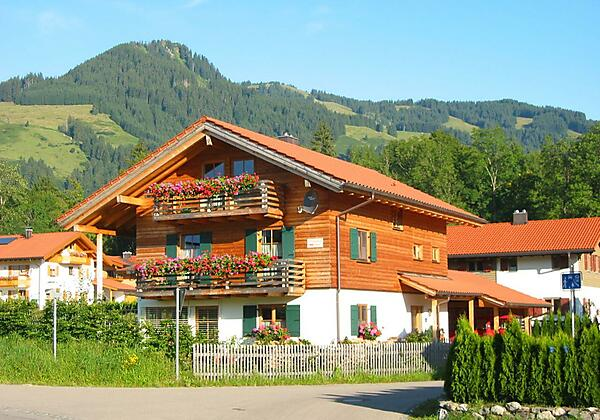 Sommerurlaub in Obermaiselstein