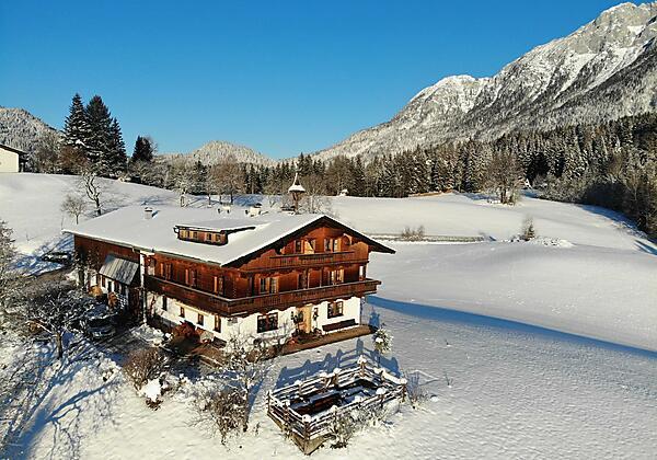 Haus Winter 02