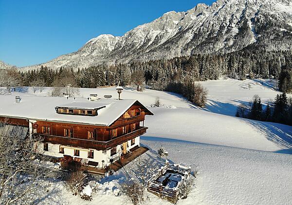 Haus Winter 01