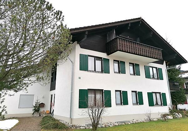 Haus Am Goldbach - Obermaiselstein