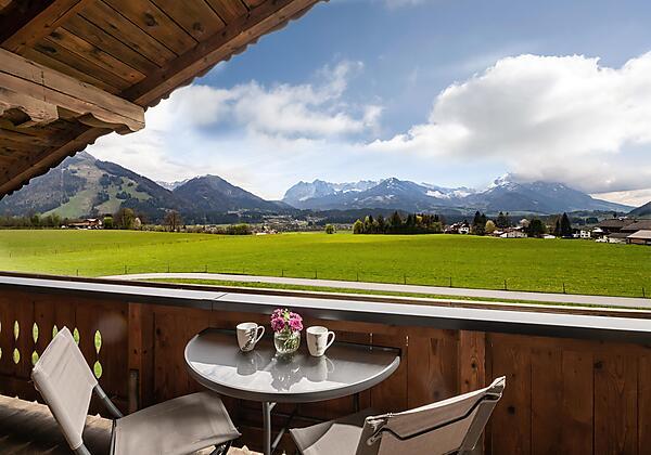 Ferienwohnung Waldesruh (2)