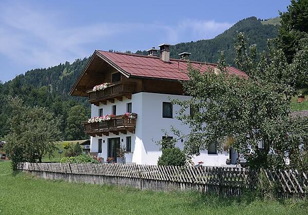Ferienwohnung Waldesruh Ost