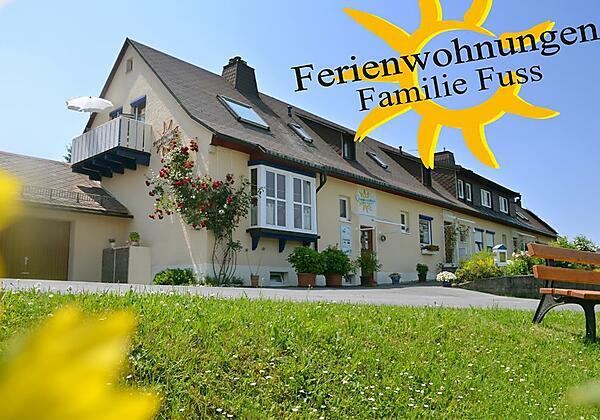 FeWo-Fuss_Hausansicht-Sommer_Jan2019