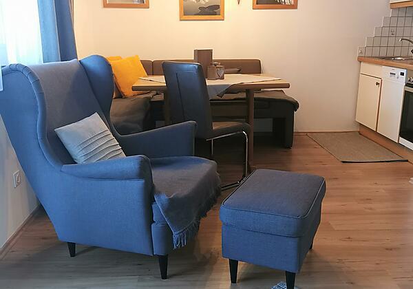 Dusche Wohnung Neustift